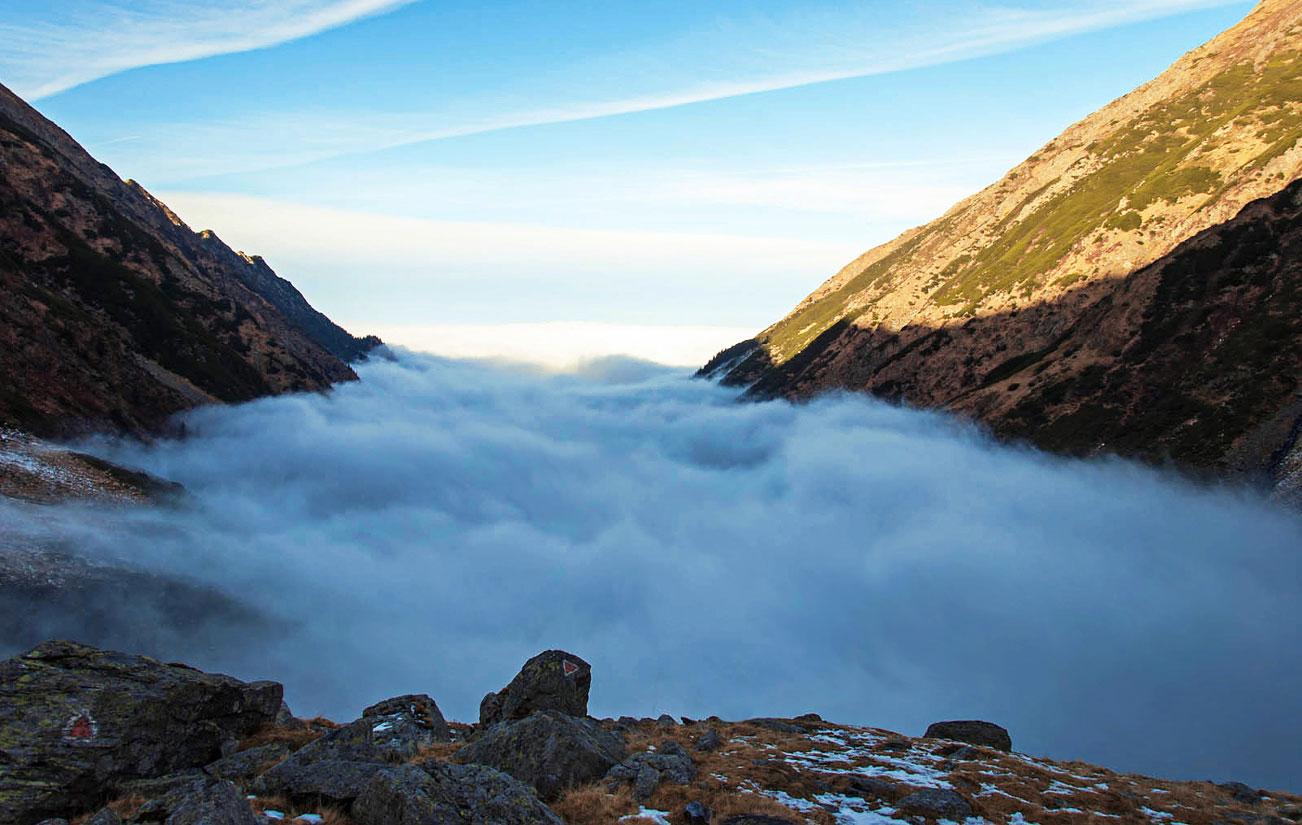 Covorul de nori